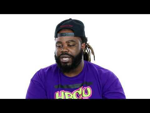 Darren Brand aka Big Baby Reveals The Biggest Advice He Received From Nick Cannon