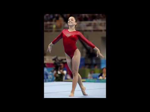 The Arena gymnastics floor music
