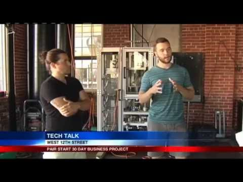 JET TV Interview: The 30 Day Business Project