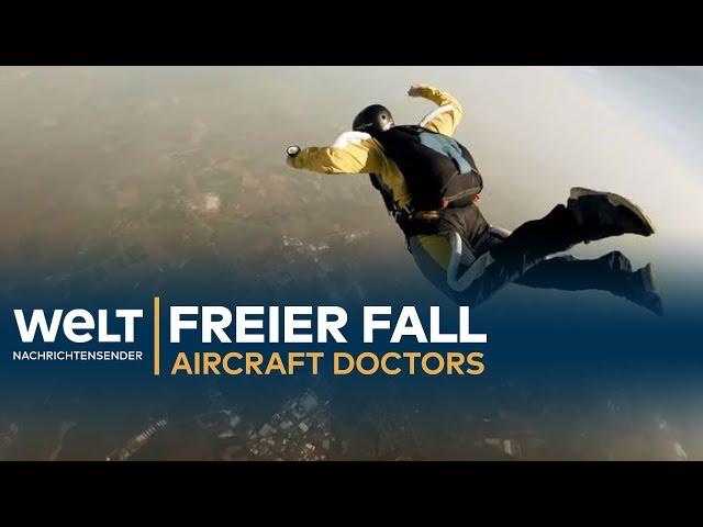 Aircraft Doctors - Freier Fall (Teil 6)