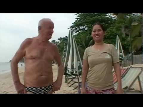 Thailand - Deutsche Rentner als Sextouristen
