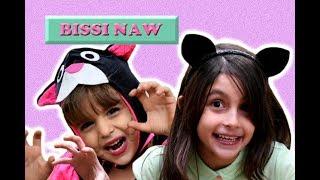 كليب أغنية بيسي نو : أداء زينب  Video clip: Bissi naw - Zeinab's song