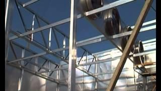 видео Сушильная камера своими руками / Handmade drying chamber