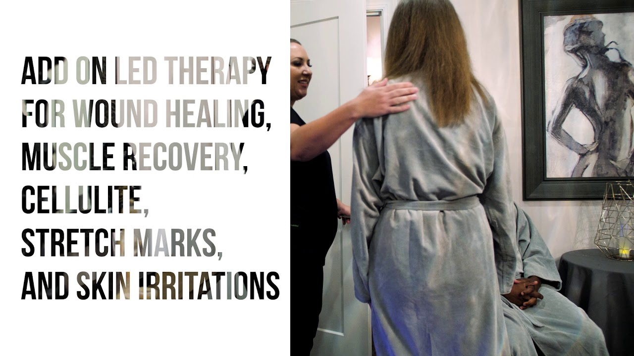 Massage Department at Karma Spa Lounge & Beauty Bar