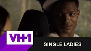 "Single Ladies + Harold ""House"" Moore on Terrence + VH1"