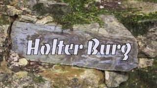 Holter Burg - Holte (Niedersachsen)
