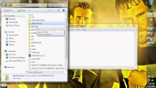 Repeat youtube video How to put new cheat in cwcheat for psp