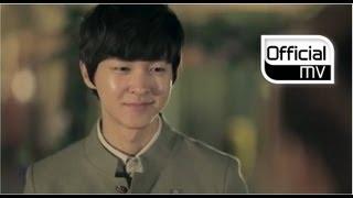 [MV] 4MEN(포맨) _ Propose Song(청혼하는 거예요)