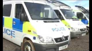 news special police search farm for missing woman