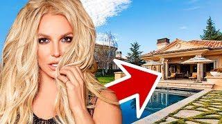 6 UNFASSBARE Häuser von STARS!