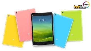 Обзор планшета Xiaomi MiPad(Цена и характеристики Xiaomi MiPad: http://hotline.ua/computer-planshety/xiaomi-mi-pad-16gb-white/ Задать вопрос о Xiaomi MiPad: ..., 2014-11-10T09:29:15.000Z)