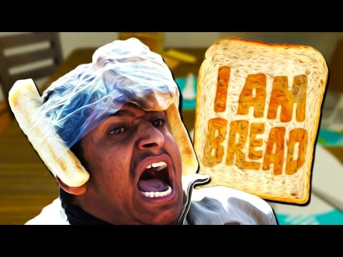 BEST THING SINCE SLICED...... BREAD | I Am Bread