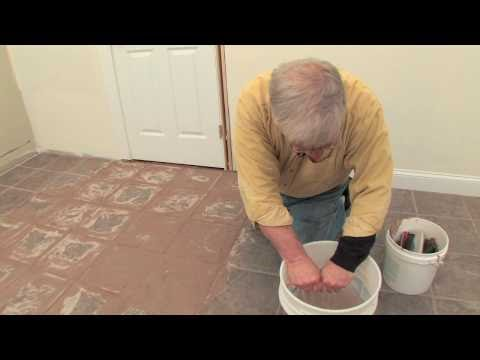 Ask the Builder tiling videos
