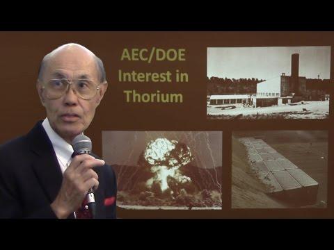Thorium Health Physics -by Melton Chew @ TEAC7