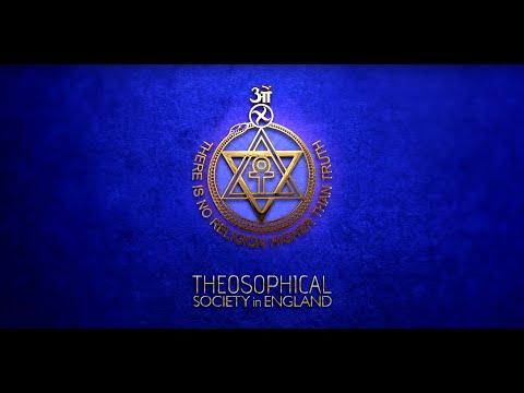 Theosophy UK Involution + Evolution