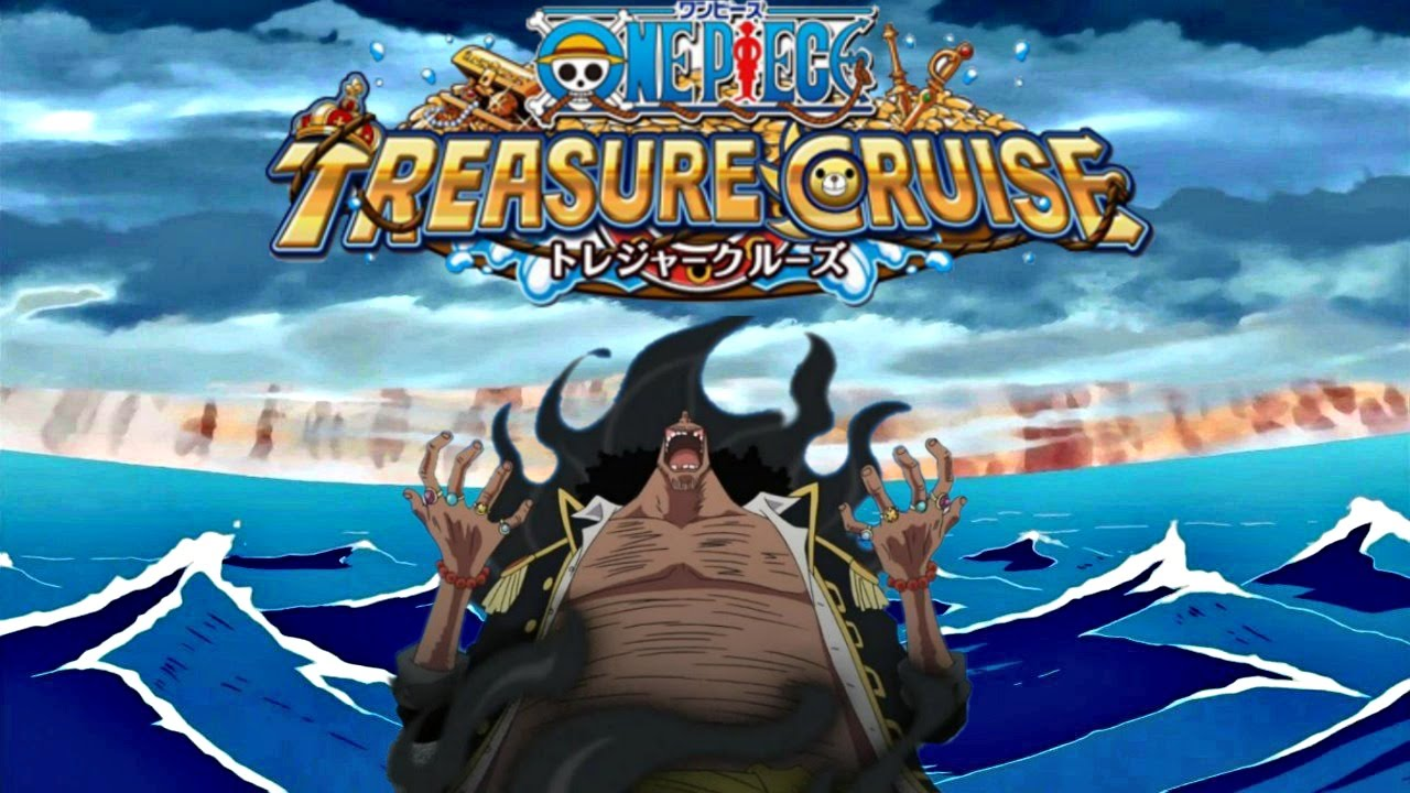 Set Sail On Your Own Brand New Adventure In The Mobile One Piece Treasure Cruise Optc This Is Personally Of Favorite