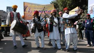 DANCES AND MUSIC OF RAJASTHAN IN INDIA