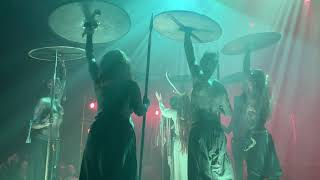 Heilung live at York Viking Festival
