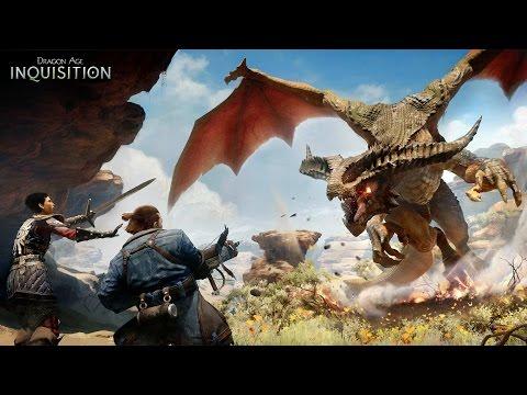 EATV – gamescom 2014 – Dragon Age Inquisition, FIFA 15 Ultimate Team und mehr