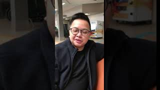 "Aiza ""Ice"" Seguerra invites you to subscribe to Trending.ph"
