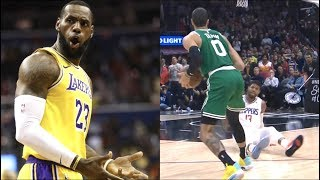 """NBA """"OMG"""" Moments"""