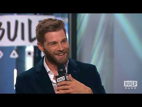 "Mike Vogel Discusses Training For ""The Brave"