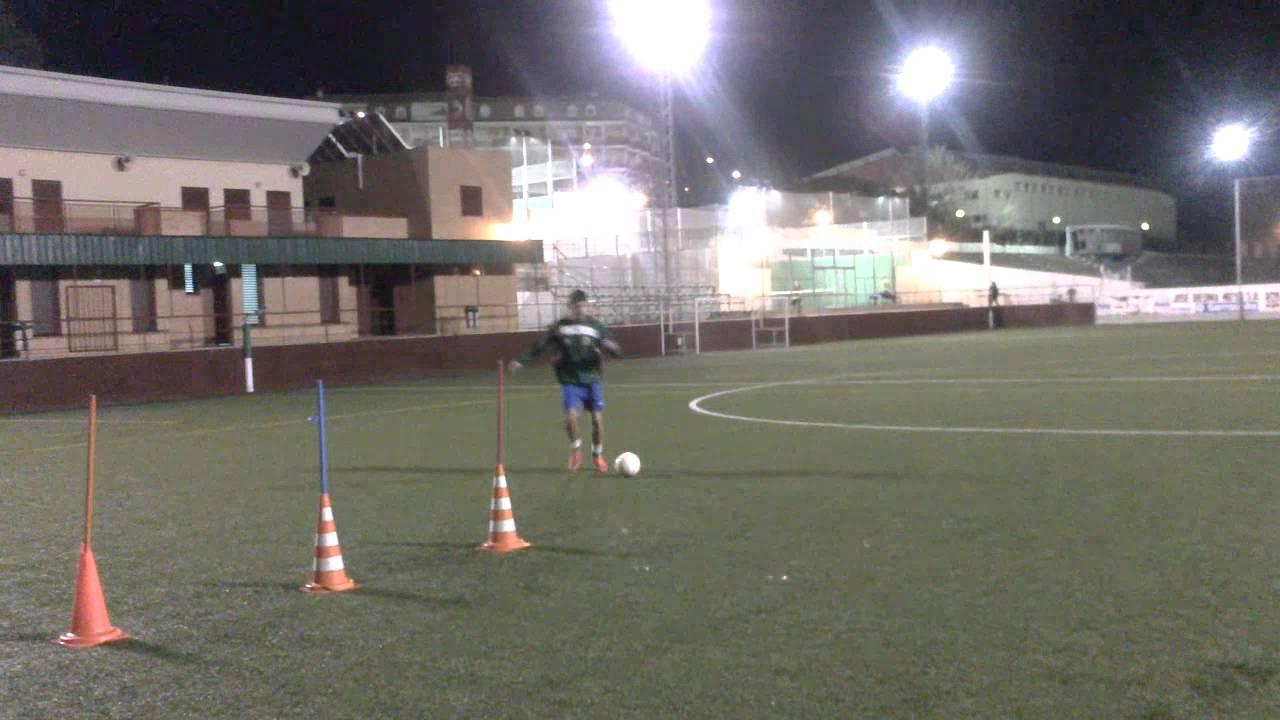 Circuito de resistencia entrenamiento futbol  YouTube