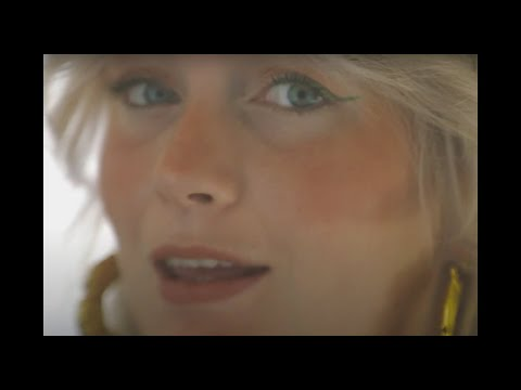 Katy J Pearson - Something Real (Official Video)