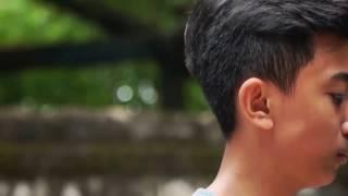"""DIA - Sammy Simorangkir"" cover by Rian Napit"