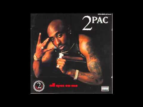 2Pac  Ambitionz az a ridah HD