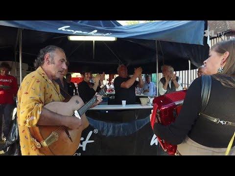 Convivialité et générosité, la recette gagnante du festival Karavan