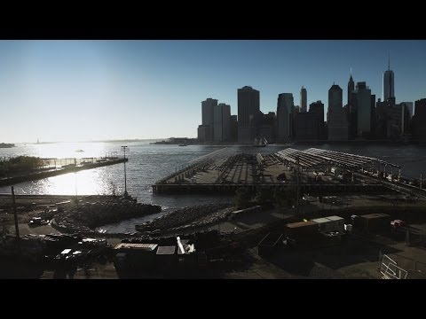 Brooklyn Bridge Park Conservancy | A Micro-Documentary