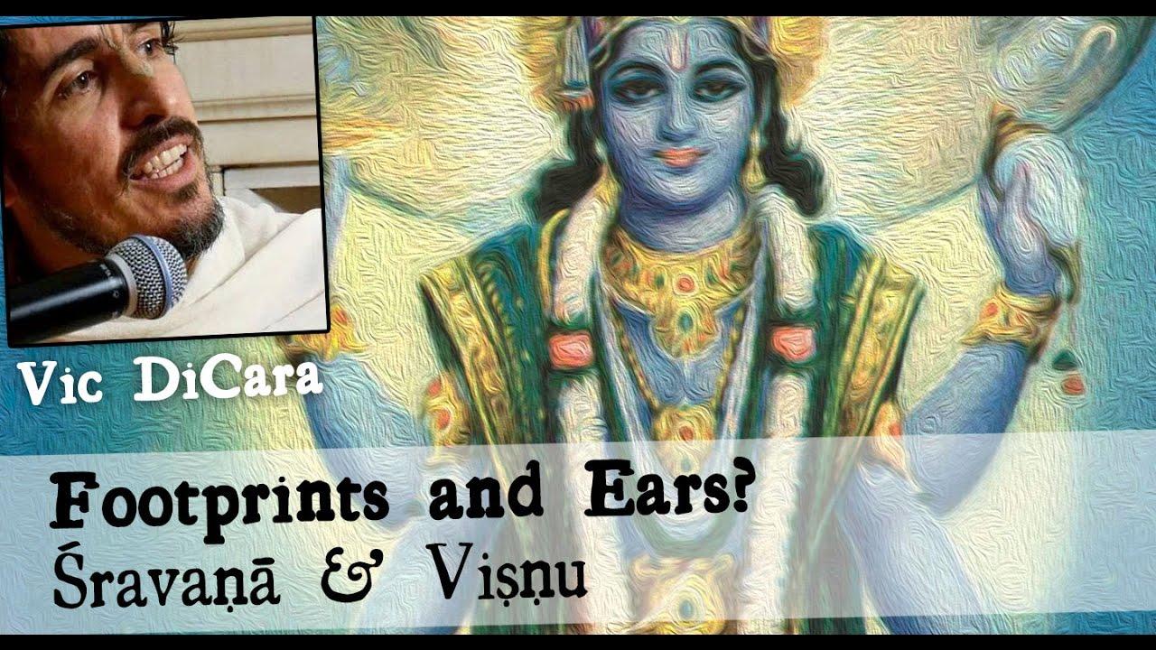 """It's Not Just about """"Hearing""""… Shravana Nakshatra"""