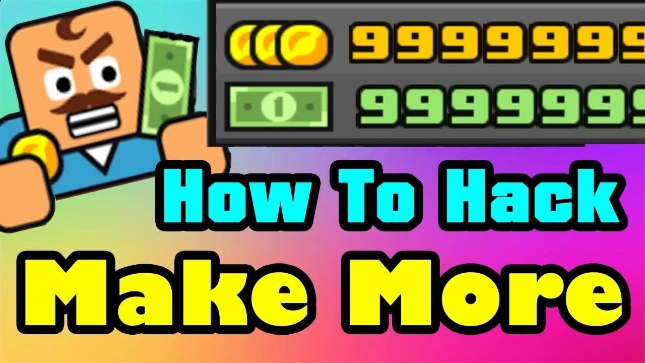 make more mod apk hack