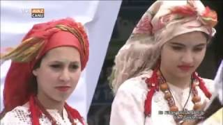 23 Nisan Ülke Gösterileri - 21 Nisan 2017  Yayını - 1. Kısım - TRT Avaz