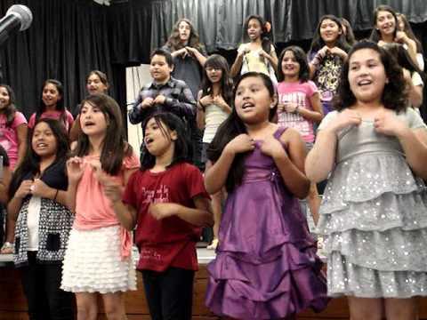 Download Finale of School gig - Medley
