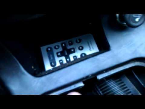 Устраняем дребезг рычага КПП ВАЗ 2110
