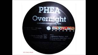 Phea - Overnight (Extended Version)