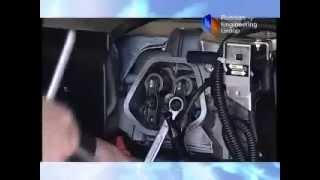 видео Головка блока цилиндров на двигатель Honda GX 690