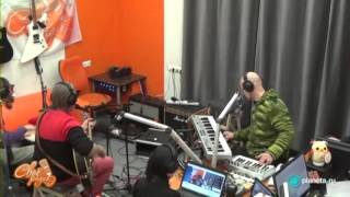 Download Группа «Ботаника» в программе «Живые» на «Своём Радио» (25.01.2016) Mp3 and Videos