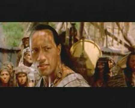 The Scorpion King is listed (or ranked) 5 on the list The 25+ Best Movies Starring The Rock (Dwayne Johnson), Ranked by Fans