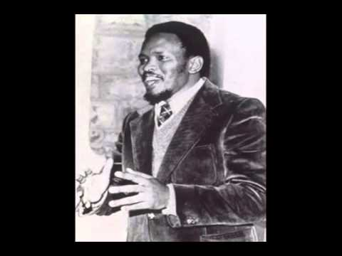 Look at steve biko himself talking about the black consciousness movement