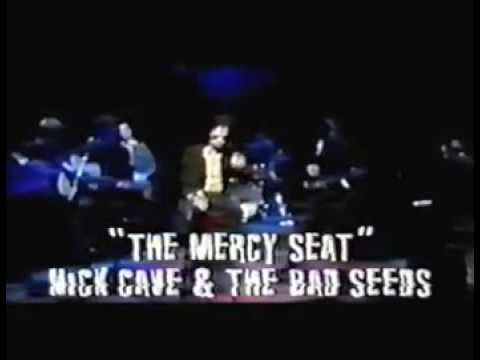 Nick Cave - Let Love In & The Mercy Seat