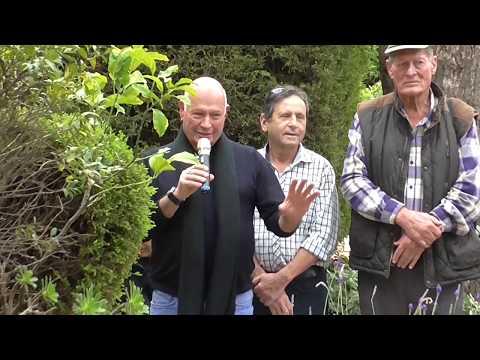 אזכרה לעמוס ירקוני החברים מספרים על עמוס צילם וערך ניר כהן