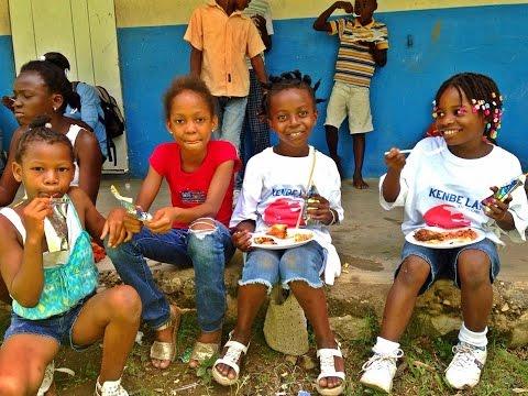 Kenbe La: The Documentary (Haiti & Education)