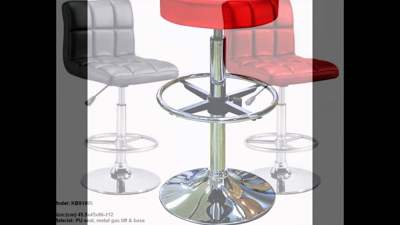 Empresas de sillas para bares youtube for Sillas para empresas