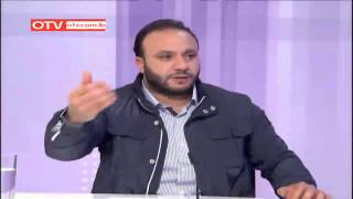 حوار اليوم مع وسام  سعد - أبو طلال