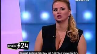 Анна Семенович: «Все мы хотим зарабатывать деньги»