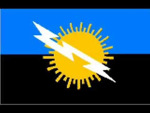 Himno del Estado Zulia  -  Venezuela