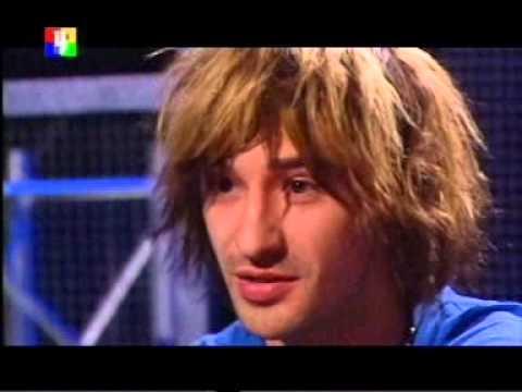 Мои Ракеты Вверх - Пробы на ТВЦ (2005)